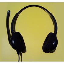 Vendo Headsets Plantronics Como Nuevos