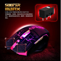 Mouse Gamer Pro  X1