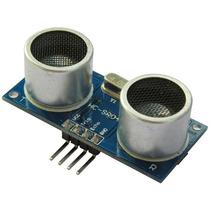 Sensor Ultrasonico Para Arduino  Hcsr04