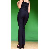 Pantalones Strech Rectos