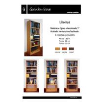 Librera De Cipres