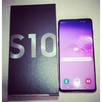 Samsung Galaxy S10 Sm-g973u - 128gb