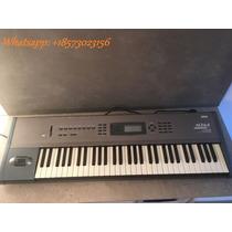 Korg N364 Synthesizer Music Workstation