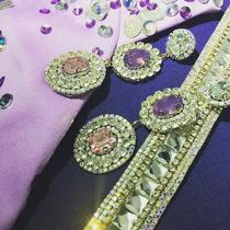 Tiara O Diadema Glam Dash Luxury