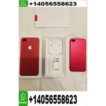 Desbloqueado Apple iPhone 7 Plus 256gb Nuevo