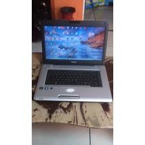 Disponible Laptop Toshiba L450d