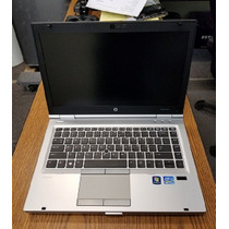 Notebook Hp Elitebook 2570p Core I5 3rd Generaciòn 12.5