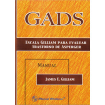 Gads Escala Gilliam Trastorno De Asperger + Software