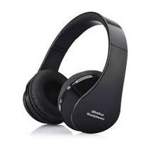 Audifono Y Microfono Bluetooth Excelente Solido