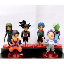 Figuras Dragon Ball Nuevas De Coleccion