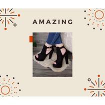 Lindos Y Comodos Zapatos