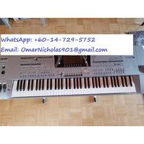 Yamaha Tyros 5 / Tyros 4/ Yamaha Motif Xs8 / Xs7 - Ok L