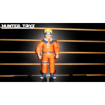 Naruto, Figura Articulada, Muy Raro!!! Original Mattel