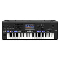 Yamaha Genos 76-key Digital Workstation