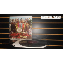 The Beatles, Sgt. Peppers, Acetato, Disco De Vinyl, Raro!!!
