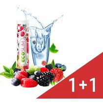 Ecoslim Producto 1+1 Natural Para Bajar Peso Y Quemar Grasa