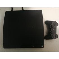 Playstation 3 (ps3) Slim 1 Terabyte