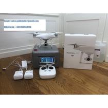 Dji Phantom 4 Pro Plus Camera Drone 4k Quadcopter