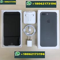 Apple iPhone 7 Plus 256gb Buy 2 Get 1 Free  +17744821466