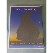 Pisicologia. Charles G. Morris