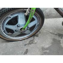 Bicicleta Poco Uso, Maya Tour 99