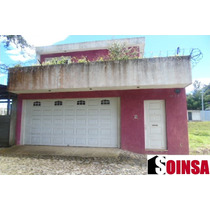 Casa Usada En  Paseo De Santiago, Santiago Sacatepéquez