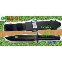 Cuchillos Tacticos Columbia  Para Pesca O Caza