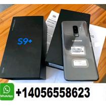 Samsung Galaxy S9 Plus 256gb Con Garantía Nuevo