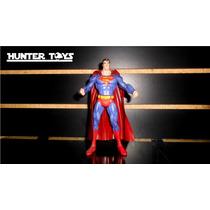 Dc Comics, Clasico, Superman, Figura Articulada, 7 Pulgadas!