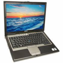Laptop Dell  Latitude D630 14.1  Laptop Intel Core 2 Duo