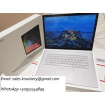 Microsoft Surface Book 2 15  - Intel I7-8650u 16gb 512gb Ssd