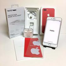 Apple Iphone 7 Plus Rojo 128gb