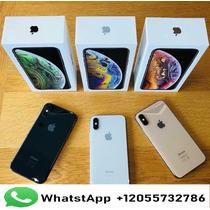 Nuevo Original Apple Iphone Xs Max 512gb + 12055732786