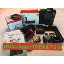 New Canon-camera Eos-5d-mark-iii-dslr