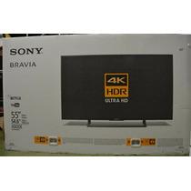 Sony Bravia Kd55xe9305 55 Inch 4k Ultra Hd