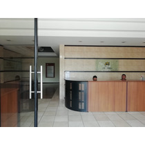 Oficinas En Renta Edificio Condesa