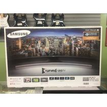 Nuevo Samsung Curved 55 Inch