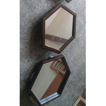 Espejos Y Porta Rollos